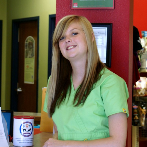 Main Street Pet Care - Joplin, MO - Samantha Burnett